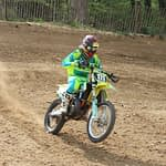 Mx Club : Vincent Chaudron