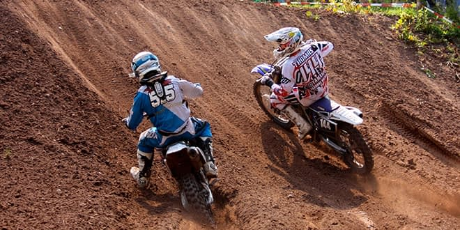 Photos national MX2 à St Dié